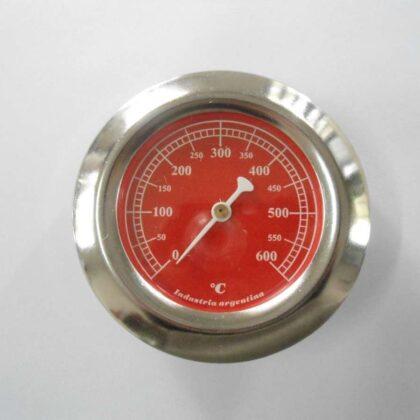 Pirometros Reloj Medidor de Temperatura Para Hornos